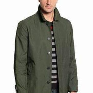 NWOT Calvin Klein Elan Rain Coat